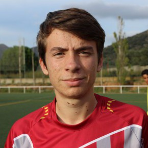 Alex Martinez Bedmar (Defensa)