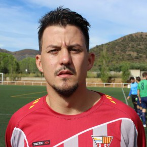 5. Ricard Andres Gutierrez Dominguez (Defensa)