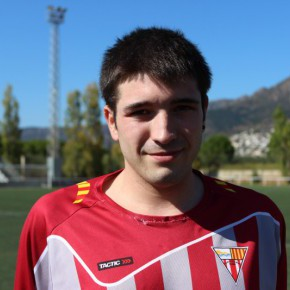 19. Albert Abad Alabert (Centrecampista)