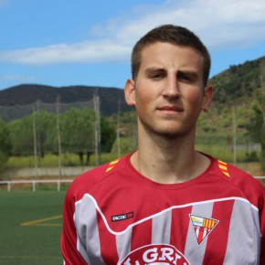 17. David Ricart Picamal (Defensa)